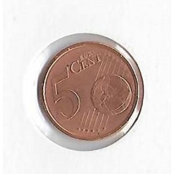 ALLEMAGNE 2002 F 5 CENTIMES SUP-