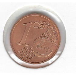 FRANCE 1999 1 CENTIME SUP-