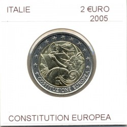 ITALIE COMMEMORATIVE 2004