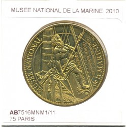 75 PARIS MUSEE NATIONAL DE LA MARINE 2010 SUP ARTHUS BERTRAND