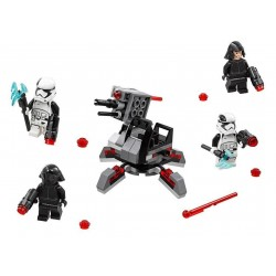 LEGO 75154 STAR WARS TIE STRIKER NEUF