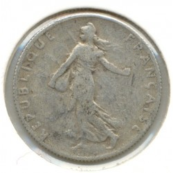 50 CENTIMES ROTY 1904 TB
