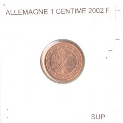 copy of Allemagne LETTRE  F...