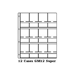 PAGE HB 12 CASES STANDARD 8210