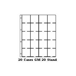 PAGES  HB STANDARD 20 CASES...