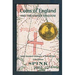 COINS OF ENGLAND AND THE...