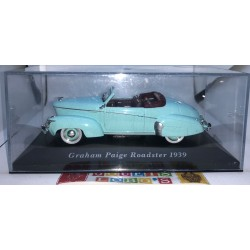 GRAHAM PAIGE ROADSTER 1939 1/43 BOITE