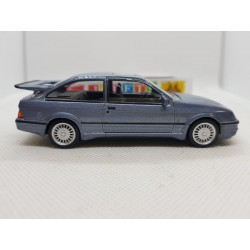 FORD SIERRA RS COSWORTH NOREV 1/43 BOITE