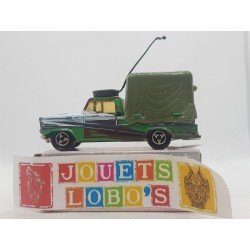 DODGE SAFARI MAJORETTE 1/80