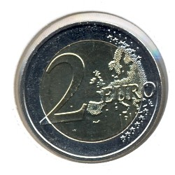 ALLEMAGNE 2020 5 ATELIERS A.D.F.G.J 2 EURO COMMEMORATIVE VARSOVIE SUP