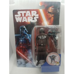 FIGURINE STAR WARS DARK VADOR DARTH VADER de chez HASBRO NEUF