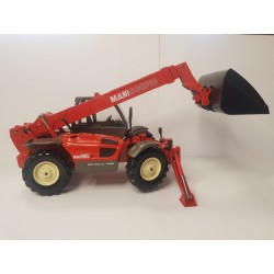 MANITOU MANISCOPIC MT 1337 SL TURBO JOAL 1/25 SANS BOITE