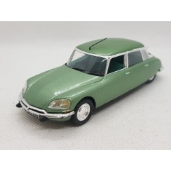 CITROEN DS 21 INJECTION ELECTRONIQUE 1970 1/43 BOITE