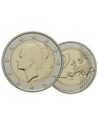 2 €URO COMMEMORATIVE